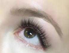 Utah county eyelash extensions