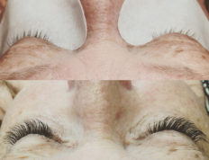 Utah county eyelash extensions
